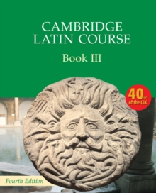 Cambridge Latin Course Book 3 Student's Book, Paperback Book