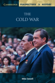 The Cold War, Paperback Book