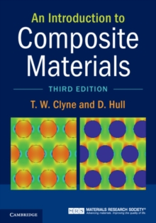 An Introduction to Composite Materials, Hardback Book