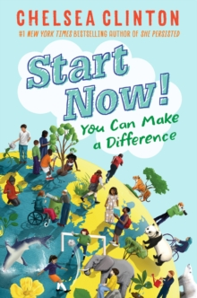 Start Now! : You Can Make a Difference, EPUB eBook