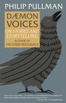 Daemon Voices, EPUB eBook