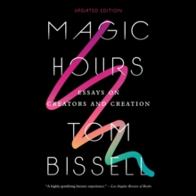 Magic Hours, eAudiobook MP3 eaudioBook