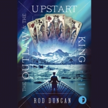 The Outlaw and the Upstart King, eAudiobook MP3 eaudioBook