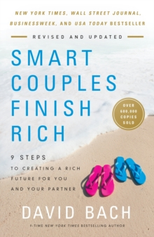 Smart Couples Finish Rich, Paperback / softback Book