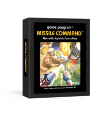 Missile Command : The Atari 2600 Game Journal, Hardback Book