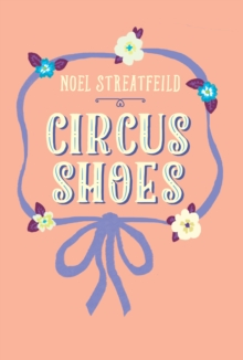 Circus Shoes, EPUB eBook