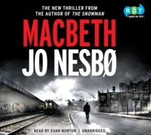 Macbeth, eAudiobook MP3 eaudioBook