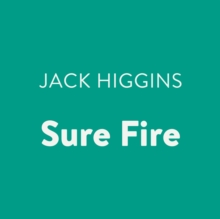 Sure Fire, eAudiobook MP3 eaudioBook
