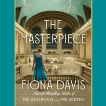 The Masterpiece : A Novel, eAudiobook MP3 eaudioBook