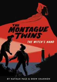 Montague Twins: The Witch's Hand, Paperback / softback Book