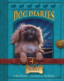 Dog Diaries #14: Sunny, Paperback / softback Book