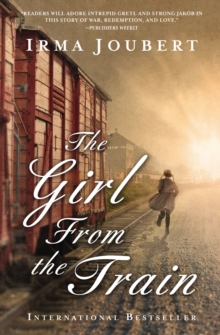 The Girl From the Train, Paperback Book