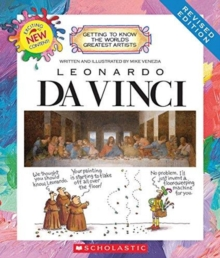 Leonardo da Vinci (Revised Edition) (Getting to Know the World's Greatest Artists), Paperback Book