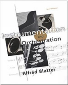 Instrumentation and Orchestration, Paperback / softback Book