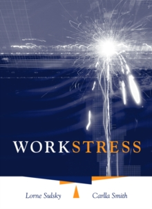 Work Stress, Paperback / softback Book