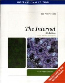 New Perspectives on the Internet : Comprehensive, Paperback Book