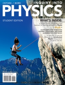 PHYSICS (with Review Card and CourseMate Printed Access Card), Mixed media product Book