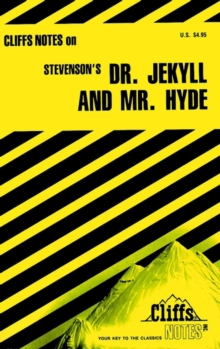 CliffsNotes on Stevenson's Dr. Jekyll and Mr. Hyde, EPUB eBook