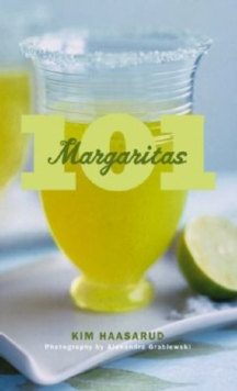 101 Margaritas, EPUB eBook