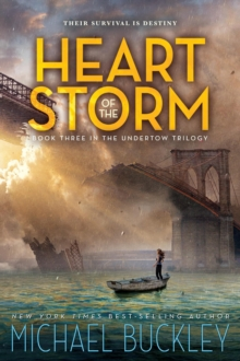Heart of the Storm, EPUB eBook