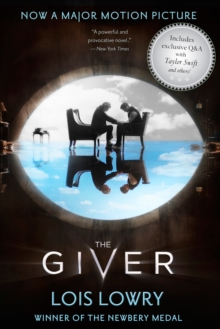 The Giver Movie Tie-In Edition, EPUB eBook