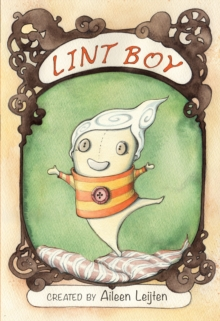 Lint Boy, Hardback Book