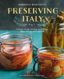 Preserving Italy, Paperback Book