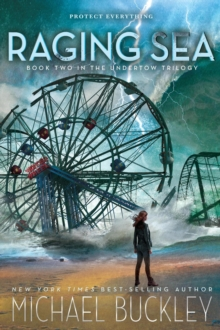 Raging Sea, EPUB eBook