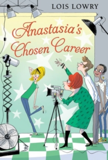 Anastasia's Chosen Career, Paperback Book
