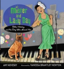 Mister and Lady Day, Paperback Book