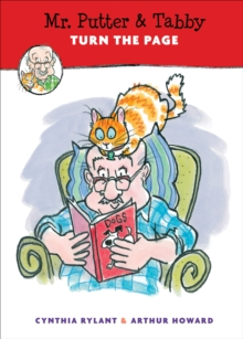 Mr. Putter & Tabby Turn the Page, EPUB eBook