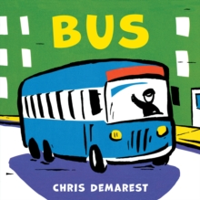 Bus, Board book Book