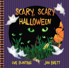Scary, Scary Halloween Gift Edition, Hardback Book