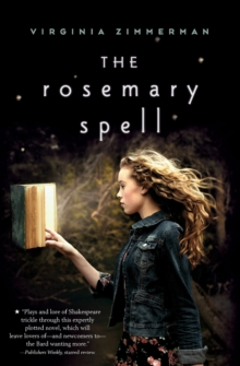 The Rosemary Spell, Paperback Book