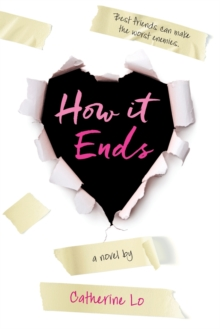 How it Ends, Paperback Book