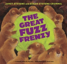 The Great Fuzz Frenzy, Paperback Book