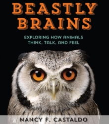 Beastly Brains : Exploring How Animals Think, Talk, and Feel, EPUB eBook