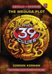 The Medusa Plot : Book 1, Paperback Book