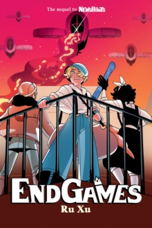 EndGames (NewsPrints #2), Hardback Book