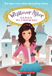 Whatever After Boxset, Books 1-6 (Whatever After), Quantity pack Book
