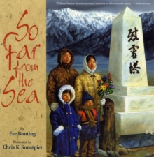 So Far from the Sea, Paperback Book
