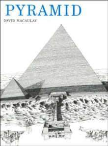 Pyramid, EPUB eBook