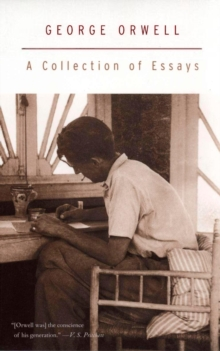 A Collection of Essays, EPUB eBook
