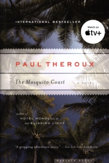 The Mosquito Coast, EPUB eBook
