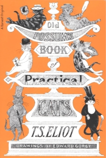 Old Possum's Book of Practical Cats, EPUB eBook