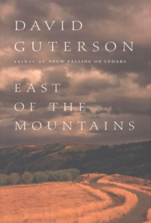 East of the Mountains, EPUB eBook