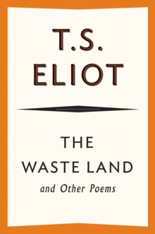 The Waste Land and Other Poems, EPUB eBook