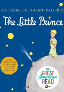 The Little Prince, EPUB eBook