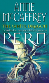 The White Dragon, Paperback Book