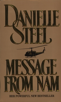 Message from Nam, Paperback / softback Book